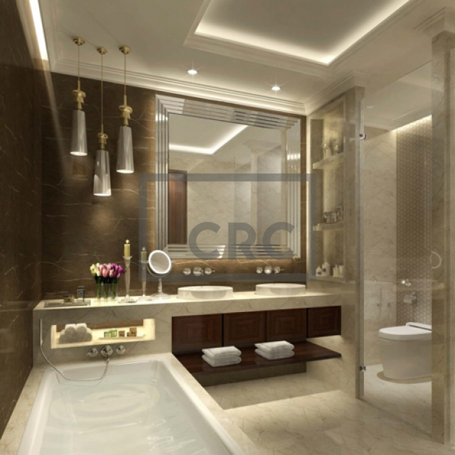 hotel apartment for sale in downtown dubai, the address residence fountain views 3   7