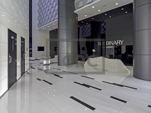 retail for sale in business bay, the binary tower | 7