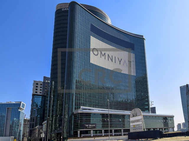 retail for sale in business bay, the binary tower | 16