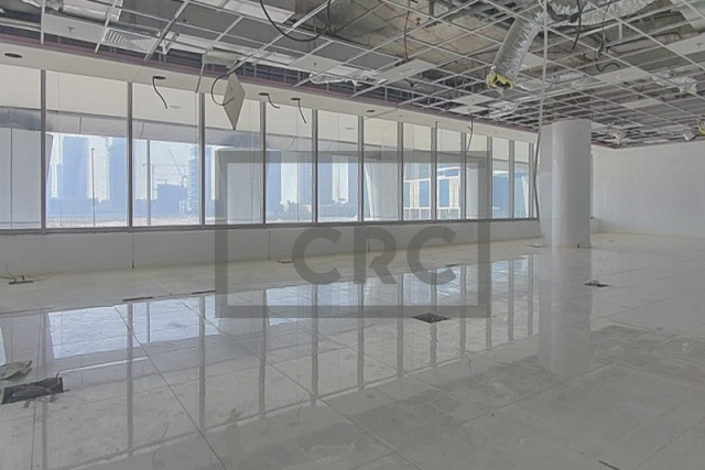 retail for rent in business bay, the binary tower | 0