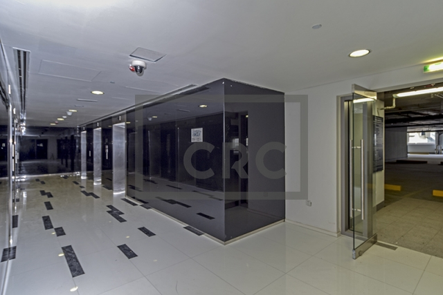 retail for rent in business bay, the binary tower | 8