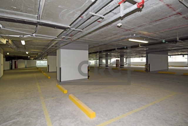 retail for rent in business bay, the binary tower | 14