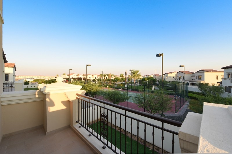5 Bedroom Villa For Sale in  Rosa,  Arabian Ranches 2   2