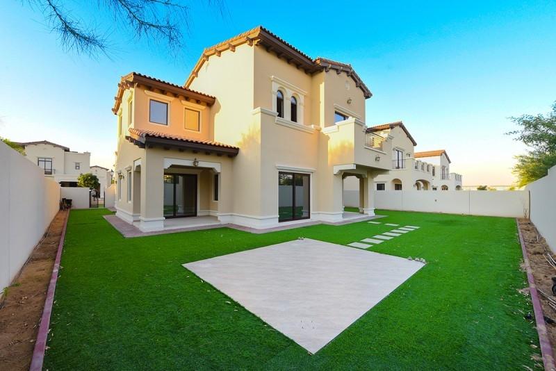 5 Bedroom Villa For Sale in  Rosa,  Arabian Ranches 2   1