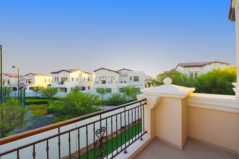 5 Bedroom Villa For Sale in  Rosa,  Arabian Ranches 2   3