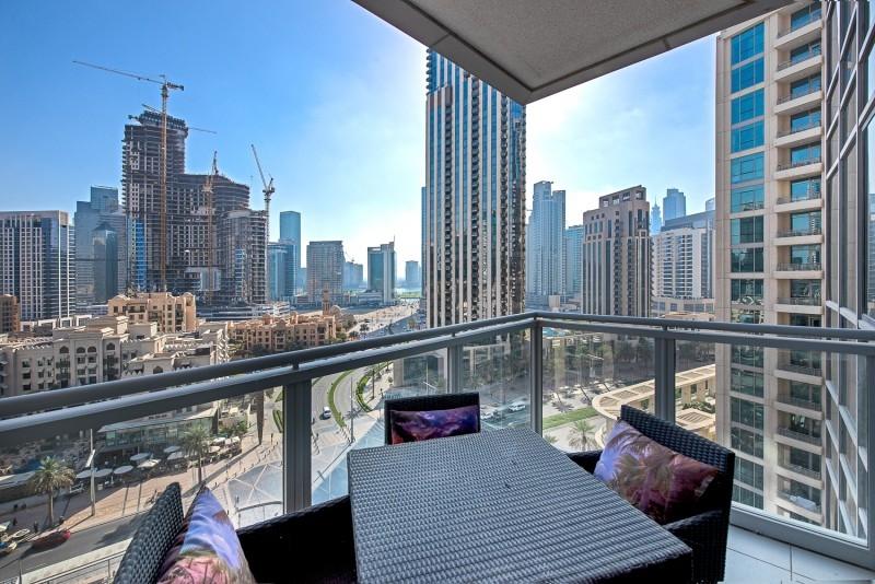 The Residences 8, Downtown Dubai