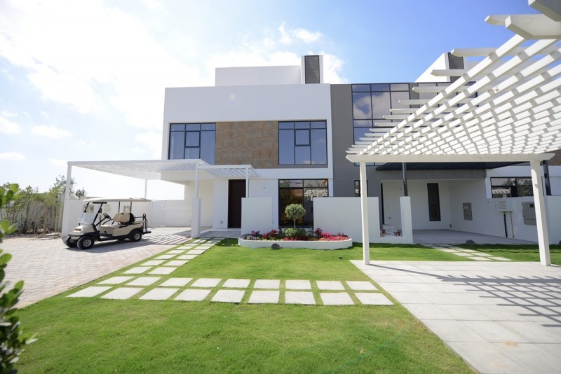 4 Bedroom Townhouse For Sale in  Jumeirah Luxury Living,  Jumeirah Golf Estates | 12