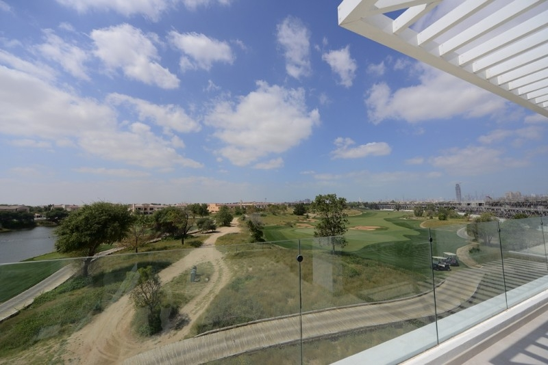 4 Bedroom Townhouse For Sale in  Jumeirah Luxury Living,  Jumeirah Golf Estates | 11