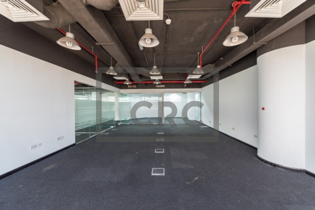 office for rent in dubai media city, shatha tower | 7