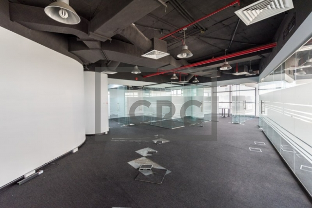office for rent in dubai media city, shatha tower | 8