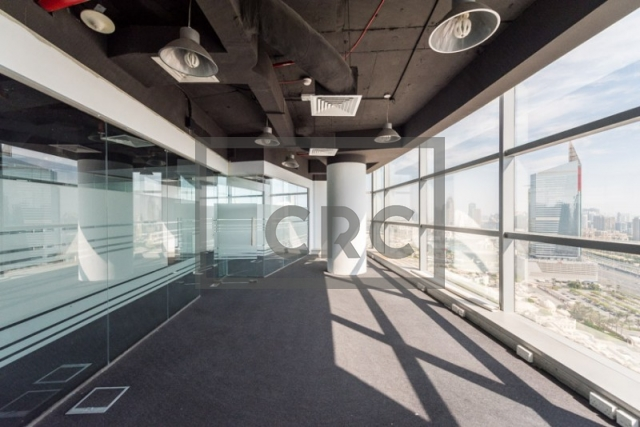office for rent in dubai media city, shatha tower | 0
