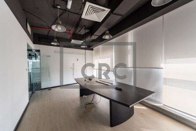 office for rent in dubai media city, shatha tower | 10