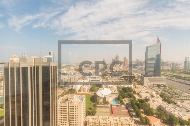 office for rent in dubai media city, shatha tower | 14