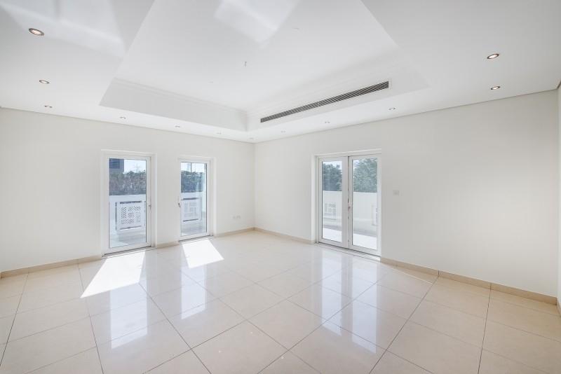 6 Bedroom Villa For Sale in  Quortaj,  Al Furjan | 6