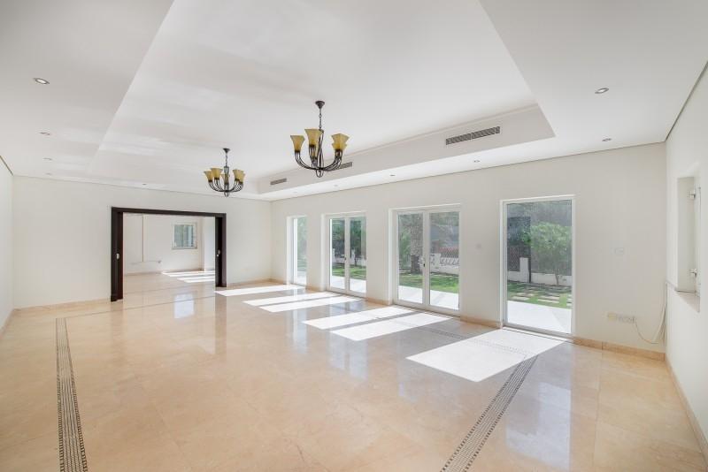 6 Bedroom Villa For Sale in  Quortaj,  Al Furjan | 1