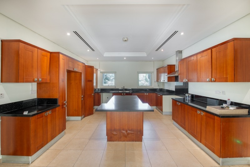 6 Bedroom Villa For Sale in  Quortaj,  Al Furjan | 2