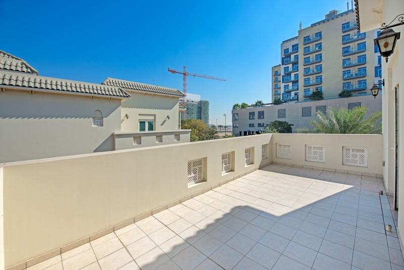 6 Bedroom Villa For Sale in  Quortaj,  Al Furjan | 16