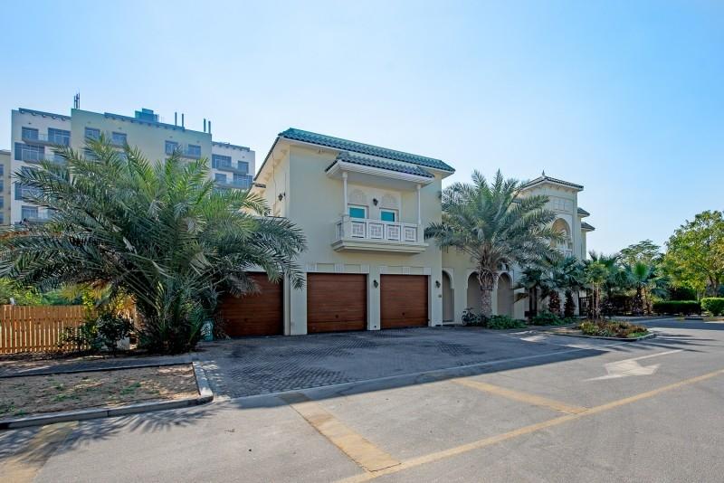 6 Bedroom Villa For Sale in  Quortaj,  Al Furjan | 0