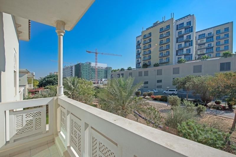 6 Bedroom Villa For Sale in  Quortaj,  Al Furjan | 17