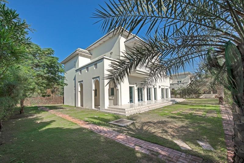 6 Bedroom Villa For Sale in  Quortaj,  Al Furjan | 20