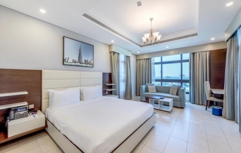 Studio Apartment For Rent in  The Roda Beach,  Jumeirah | 0