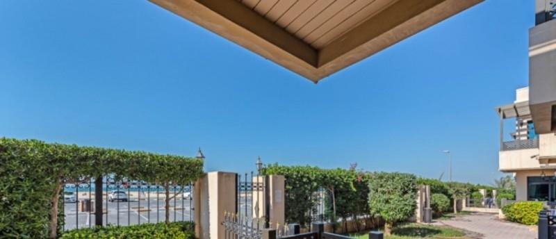 Studio Apartment For Rent in  The Roda Beach,  Jumeirah | 9