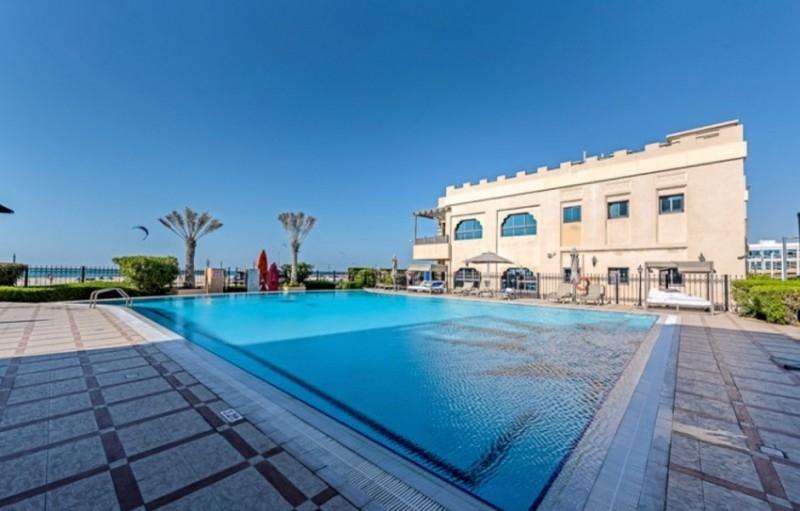 Studio Apartment For Rent in  The Roda Beach,  Jumeirah | 2