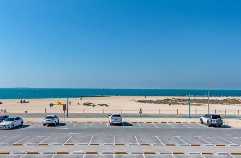 Studio Apartment For Rent in  The Roda Beach,  Jumeirah | 6