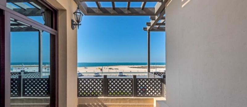 Studio Apartment For Rent in  The Roda Beach,  Jumeirah | 8