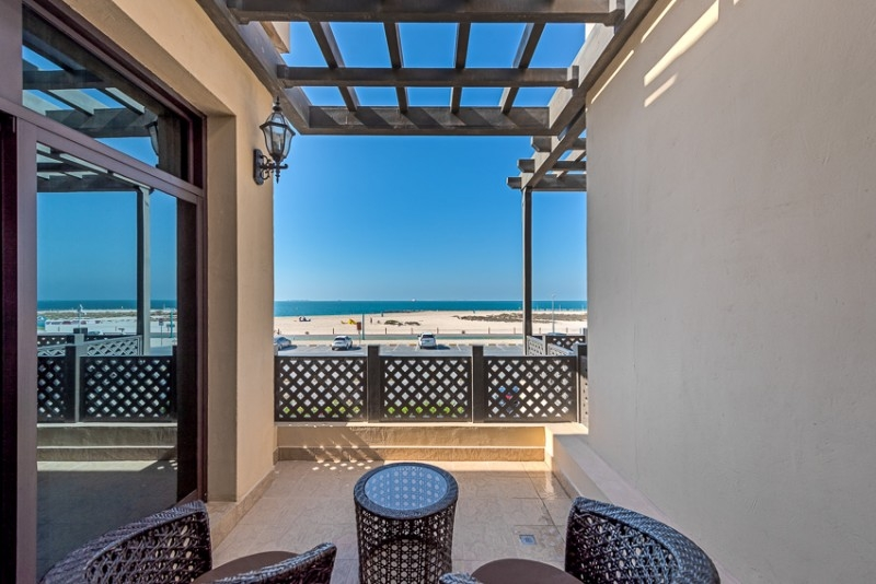 1 Bedroom Apartment For Rent in  The Roda Beach,  Jumeirah | 1