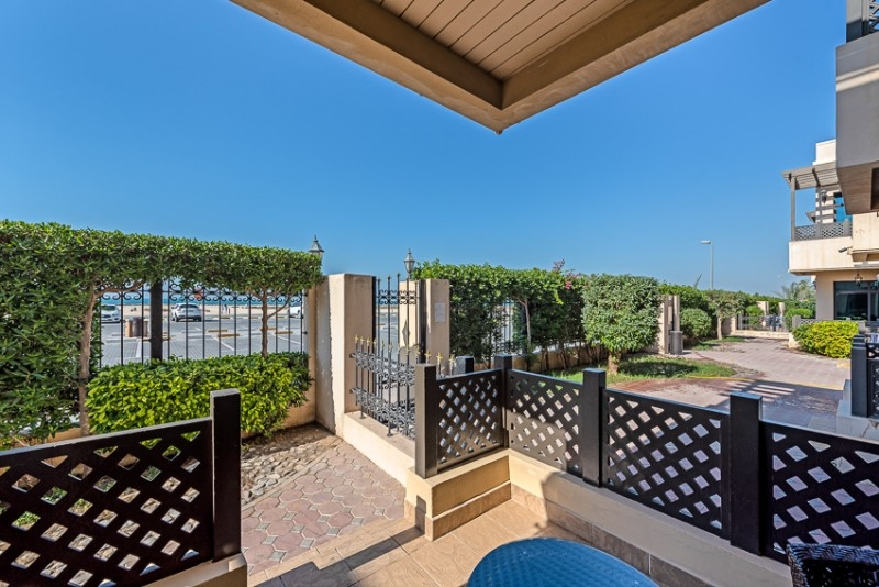 1 Bedroom Apartment For Rent in  The Roda Beach,  Jumeirah | 6
