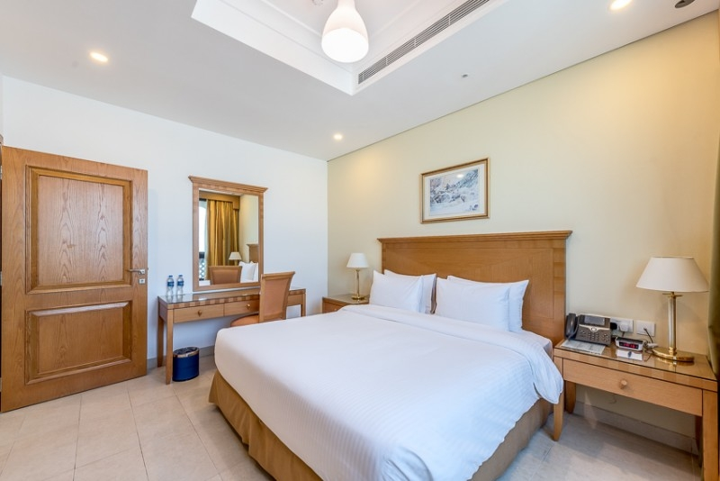 1 Bedroom Apartment For Rent in  The Roda Beach,  Jumeirah | 3