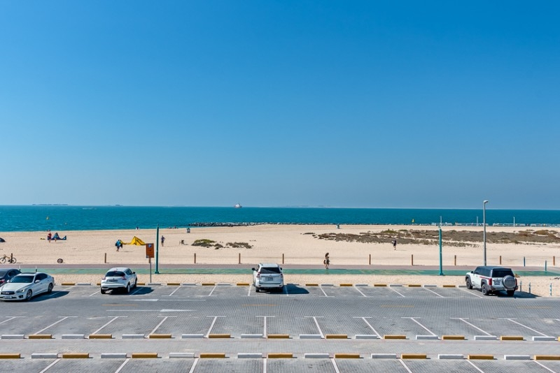 1 Bedroom Apartment For Rent in  The Roda Beach,  Jumeirah | 7