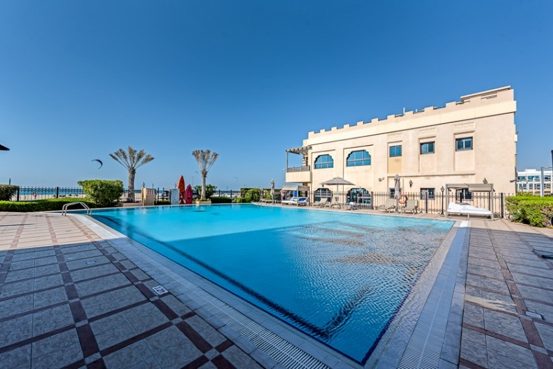 1 Bedroom Apartment For Rent in  The Roda Beach,  Jumeirah | 0