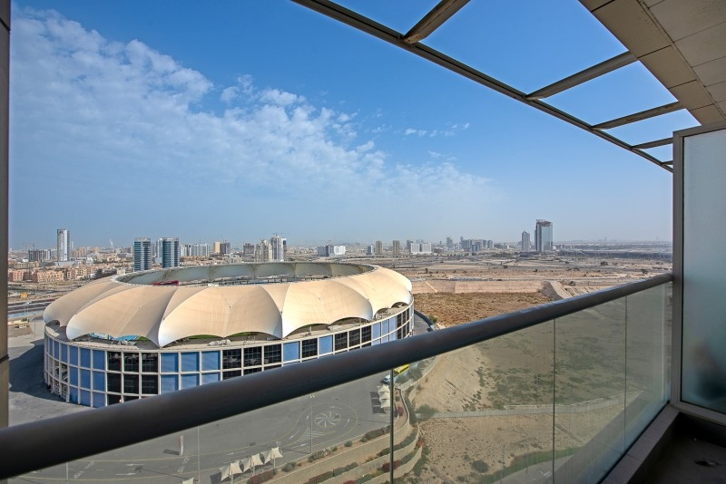 1 Bedroom Apartment For Sale in  Stadium Point,  Dubai Sports City | 8
