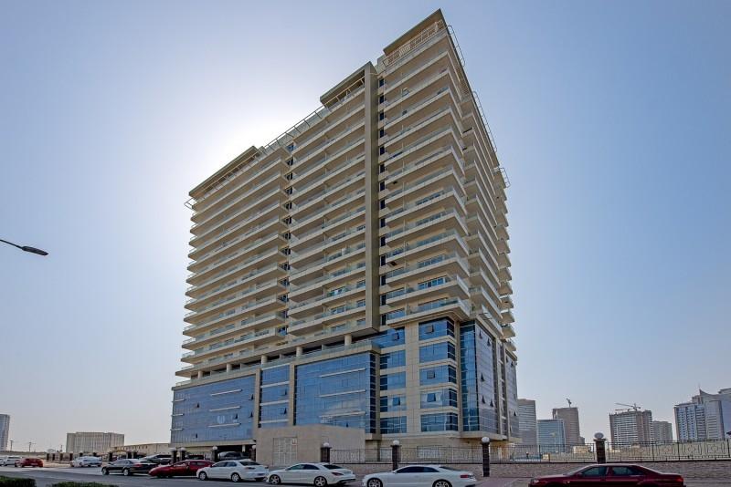 1 Bedroom Apartment For Sale in  Stadium Point,  Dubai Sports City | 10