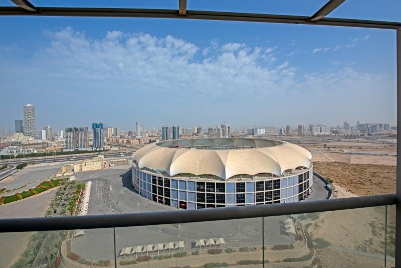 1 Bedroom Apartment For Sale in  Stadium Point,  Dubai Sports City | 9