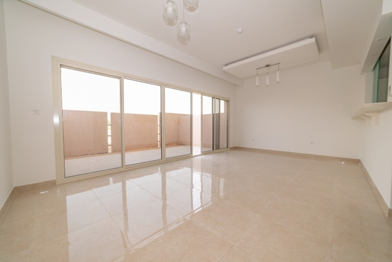 3 Bedroom Townhouse For Sale in  Al Andalus,  Jumeirah Golf Estates   0