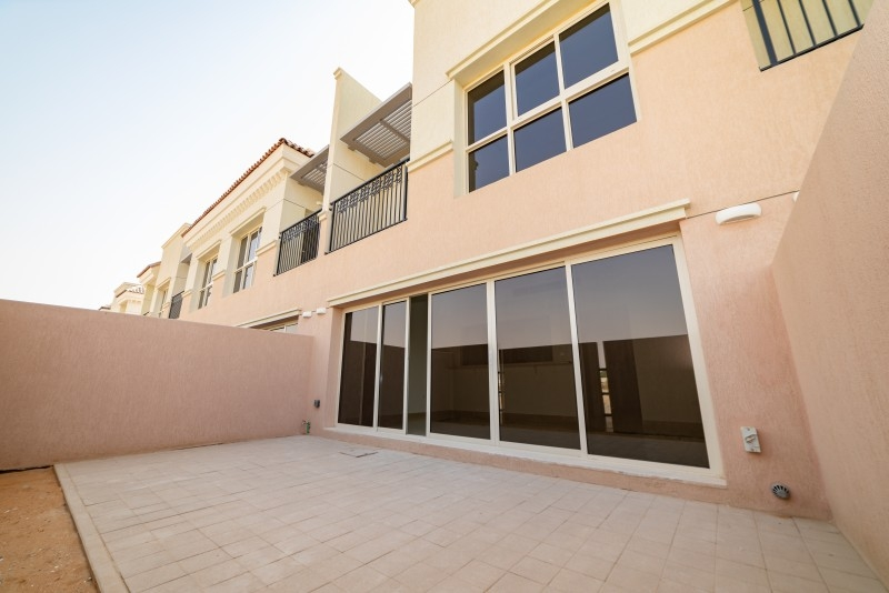 3 Bedroom Townhouse For Sale in  Al Andalus,  Jumeirah Golf Estates   2