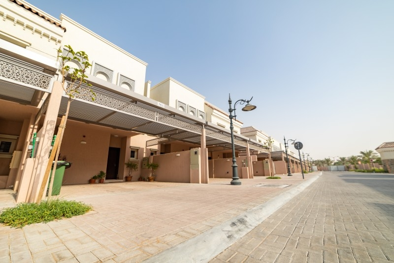 3 Bedroom Townhouse For Sale in  Al Andalus,  Jumeirah Golf Estates   13