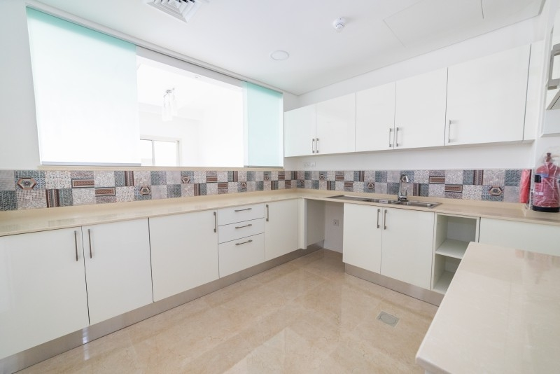 3 Bedroom Townhouse For Sale in  Al Andalus,  Jumeirah Golf Estates   4