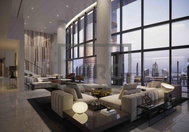 hotel apartment for sale in downtown dubai, il primo   2