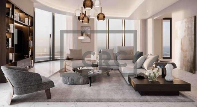 hotel apartment for sale in downtown dubai, il primo   3