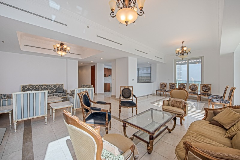 3 Bedroom Apartment For Sale in  Al Mesk,  Dubai Marina   2