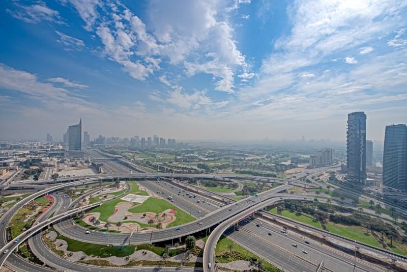 3 Bedroom Apartment For Sale in  Al Mesk,  Dubai Marina   13