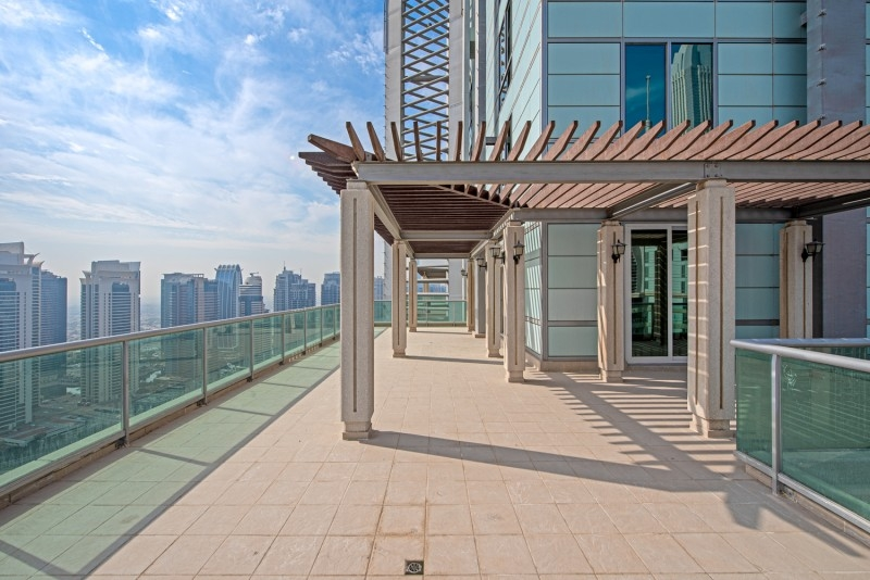 3 Bedroom Apartment For Sale in  Al Mesk,  Dubai Marina   12