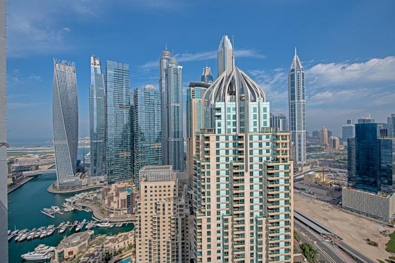 3 Bedroom Apartment For Sale in  Al Mesk,  Dubai Marina   14