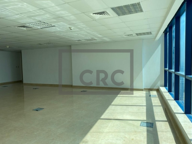 1,135 sq.ft. Office in Jumeirah Lake Towers, Jumeirah Bay X3 for AED 50,000