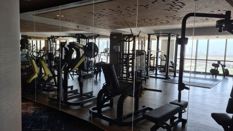 Studio Apartment For Sale in  Damac Towers by Paramount Tower C,  Business Bay | 5