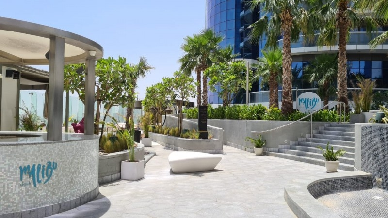 Studio Apartment For Sale in  Damac Towers by Paramount Tower C,  Business Bay | 6
